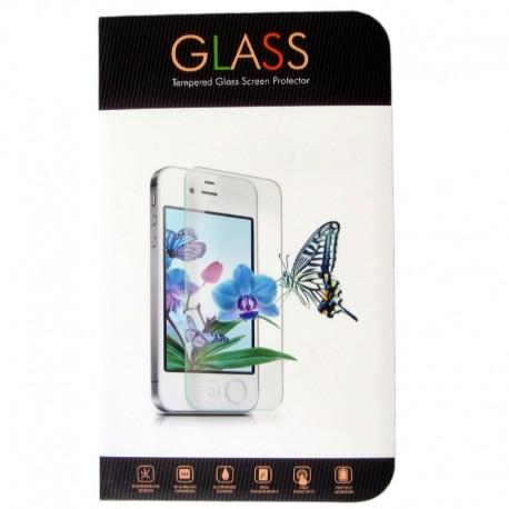 Ochranné tvrzené sklo na iPhone 4 , 4S
