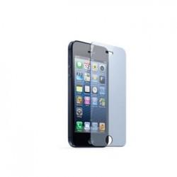 Ochranné tvrzené sklo CELLY Glass pro Apple iPhone 5/5S s ANTI-BLUE-RAY vrstvou