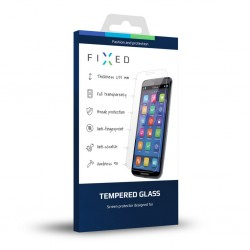 Ochranné tvrzené sklo FIXED pro Huawei Honor 4C, 0.33 mm