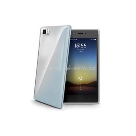 TPU pouzdro CELLY Gelskin pro Xiaomi Mi3, bezbarvé