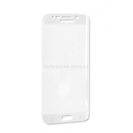 Ochranné tvrzené sklo Premium Glass na Samsung G928 Galaxy S6 EDGE+  Transparent