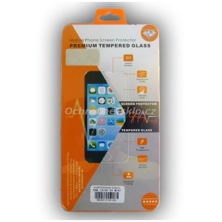 Ochranné tvrzené sklo Premium Glass pro Sony Xperia Z1  FRONT BACK