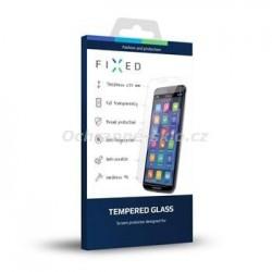 Ochranné tvrzené sklo FIXED pro Nokia Lumia 630-635, 0.33 mm