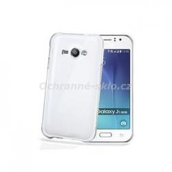 TPU pouzdro CELLY Gelskin pro Samsung Galaxy J1 Ace, bezbarvé