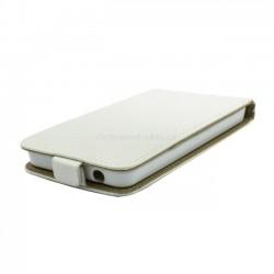 """Pouzdro Vertical Pocket Slim Flip Aplle Iphone 6 (4,7""""), bílé"""