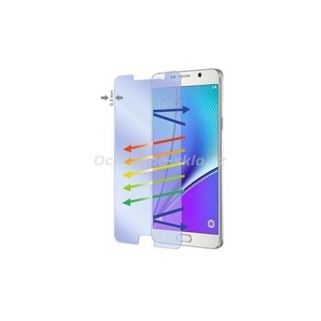 Ochranné tvrzené sklo CELLY Glass pro Samsung Galaxy Note 5